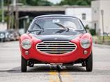 1953 Moretti 750 Gran Sport Berlinetta  - $
