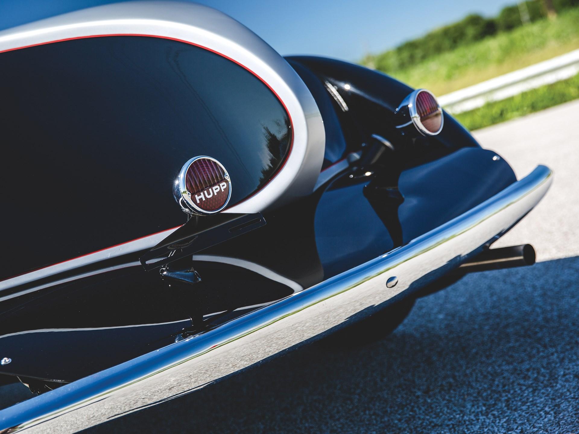1930 Hupmobile Bonneville Speedster