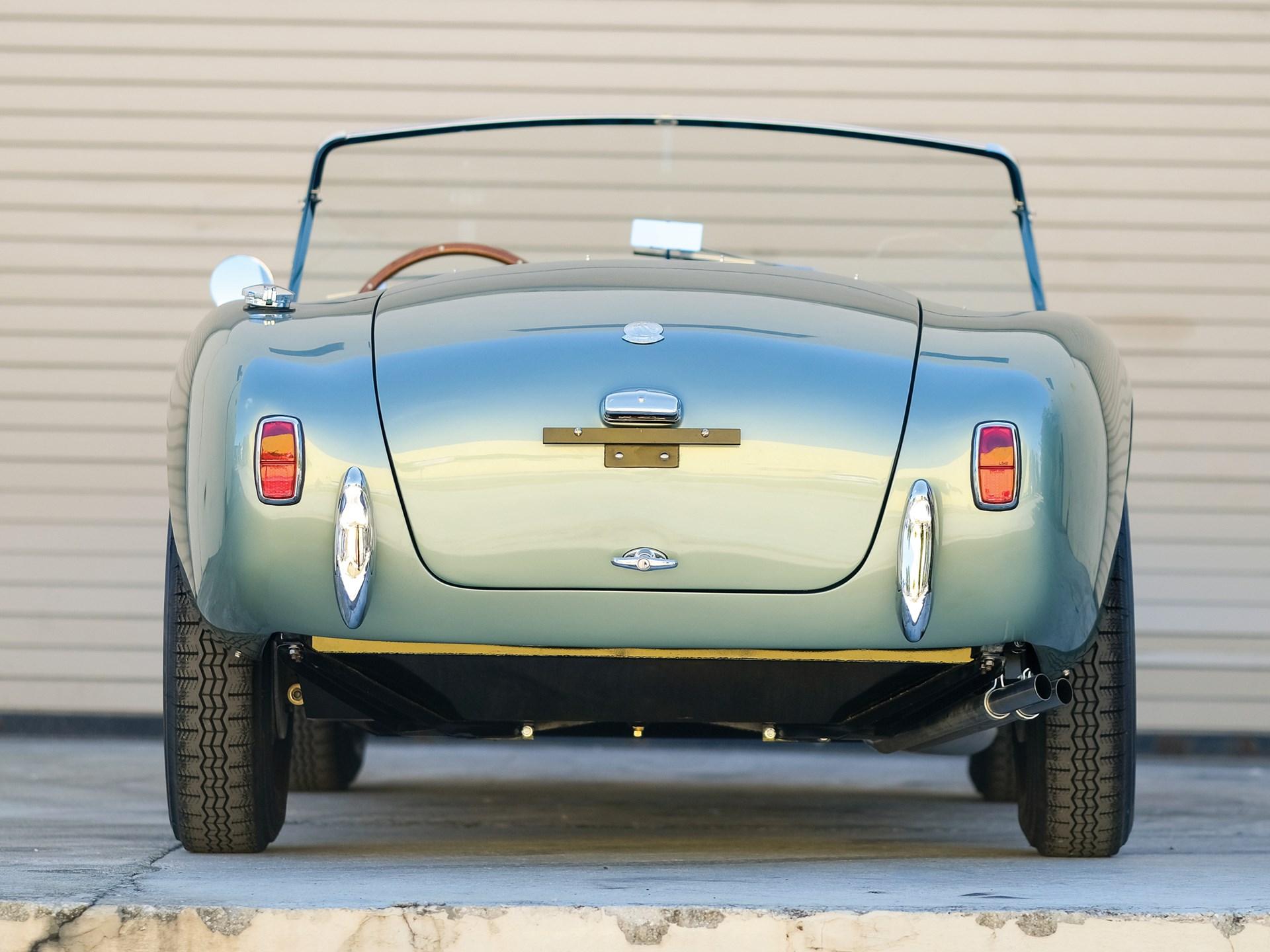 1956 AC Ace-Bristol