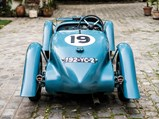 1936 Delahaye 135 S Compétition Court in the style of Chappe Frères - $