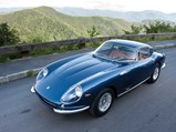 1967 Ferrari 275 GTB/4 Berlinetta  - $