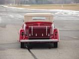 1932 Auburn Eight Custom Cabriolet  - $