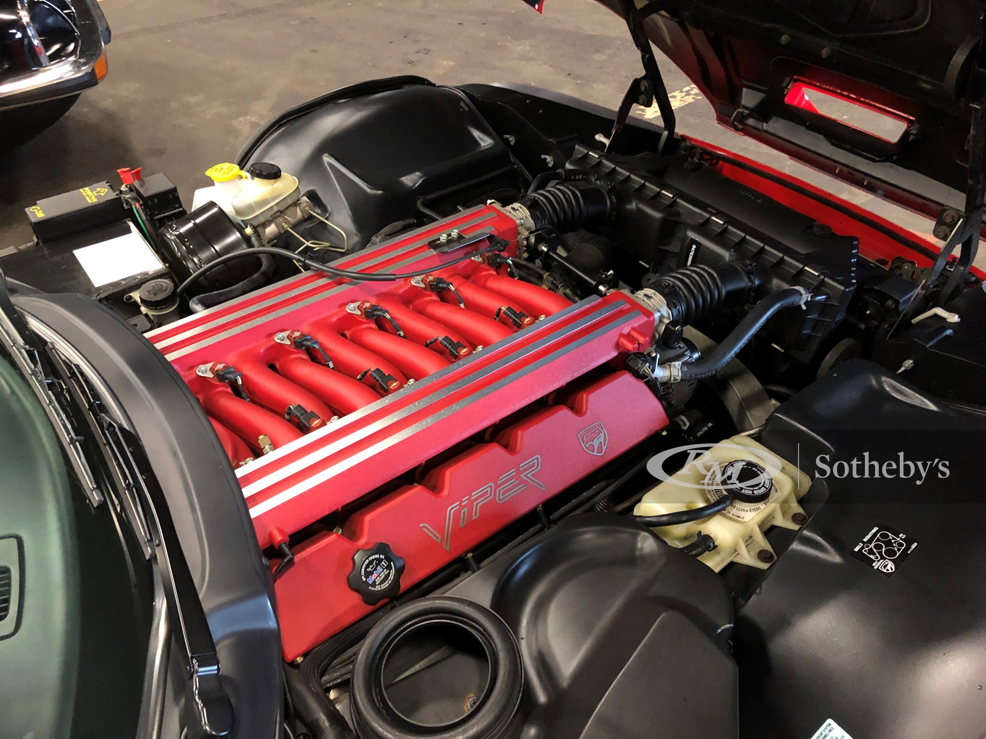 1998 Dodge Viper RT/10  -