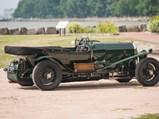 1926 Bentley 3-4½-Litre Tourer in the style of Vanden Plas - $