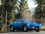 1962 Ferrari 400 Superamerica LWB Coupe Aerodinamico by Pininfarina - $