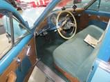 1952 Kaiser Manhattan Sedan  - $