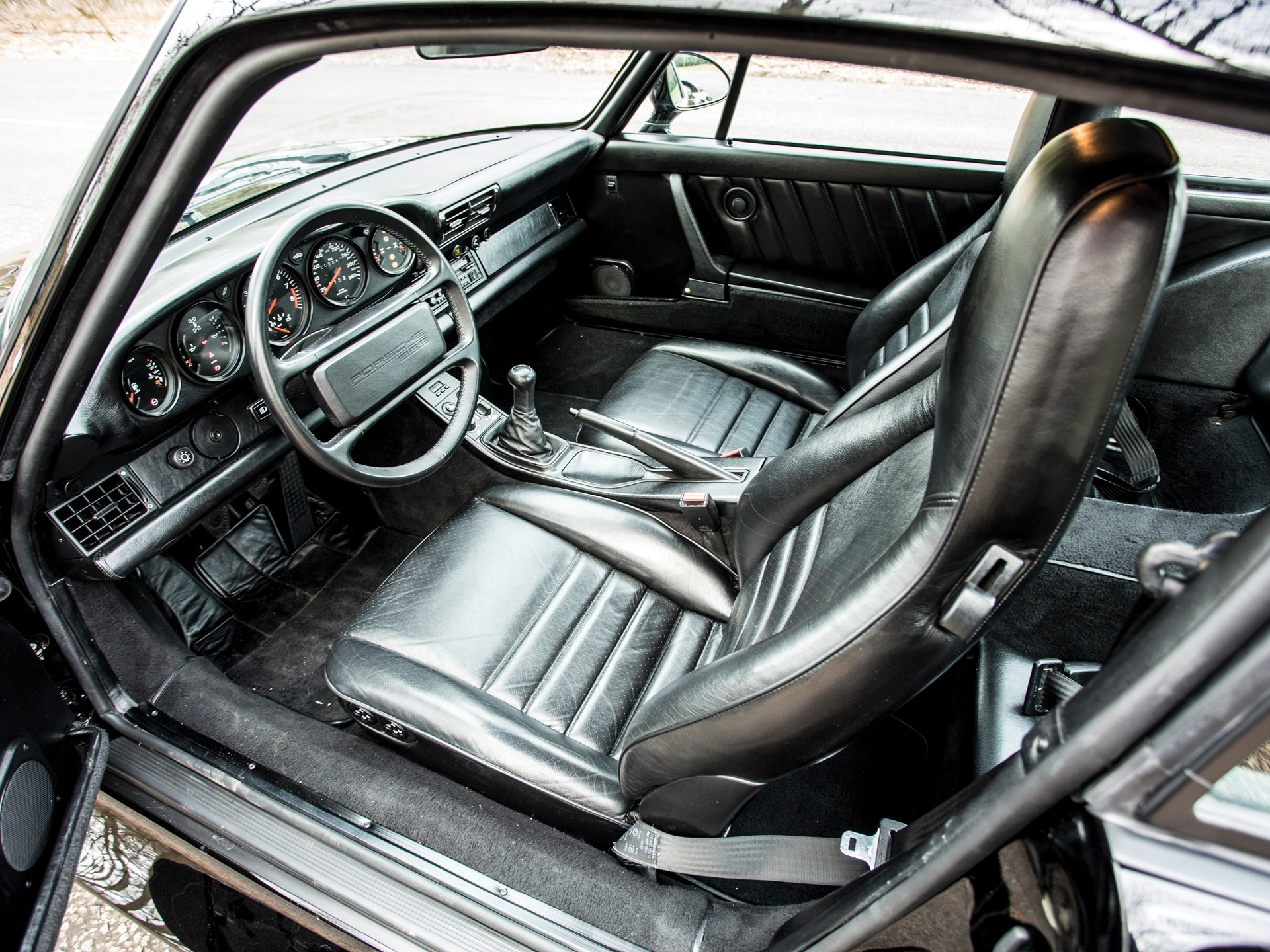 1988 Porsche 959 'Komfort' Stage II