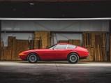 1971 Ferrari 365 GTB/4 Daytona Berlinetta by Scaglietti - $