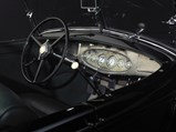 1933 Chrysler CL Imperial Custom Dual Windshield Phaeton by LeBaron - $