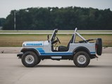 1984 Jeep CJ7 Renegade  - $