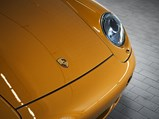 "2018 Porsche 911 Turbo Classic Series ""Project Gold""  - $"