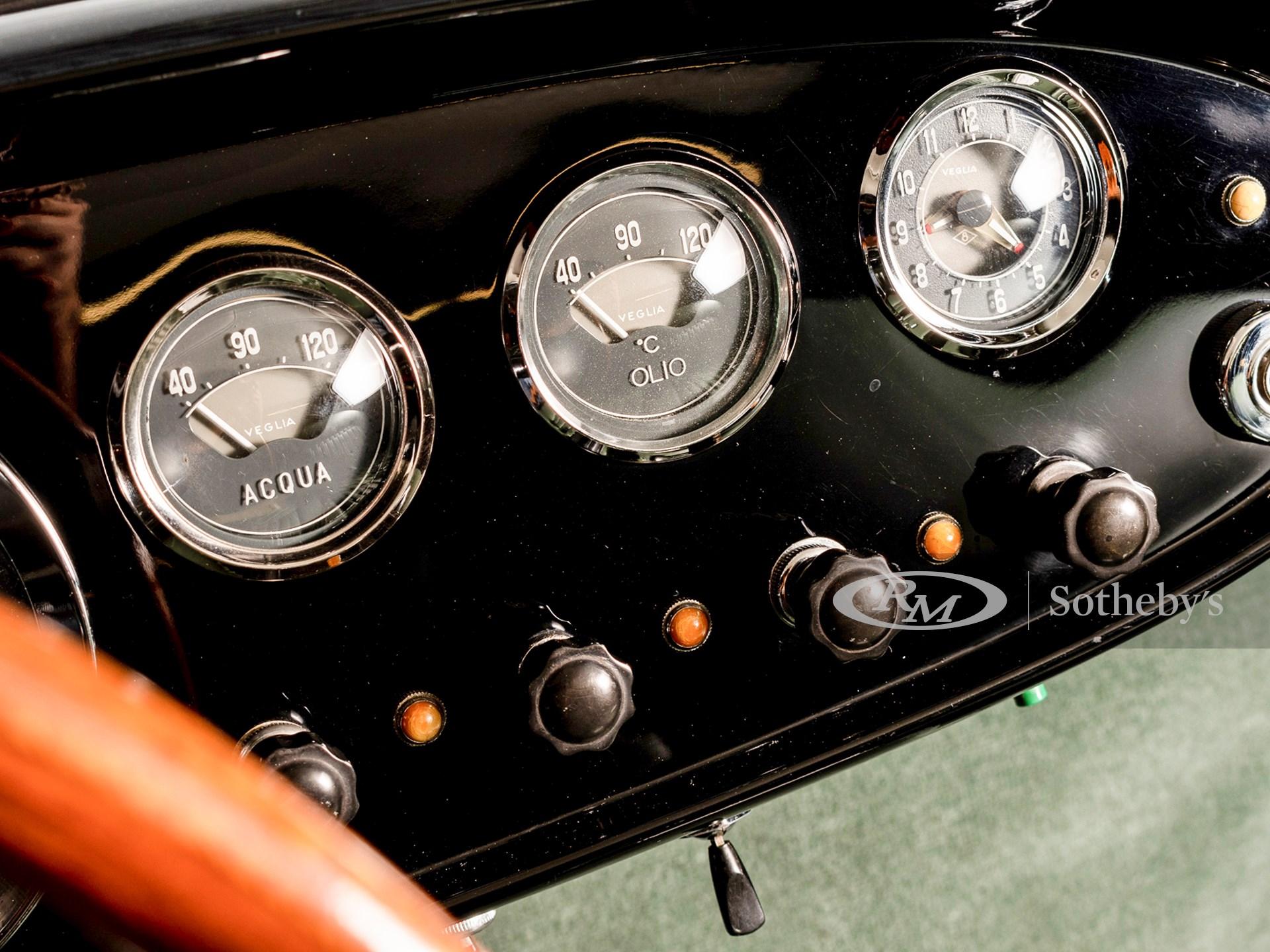1958 Ferrari 250 GT Coupe by Ellena -