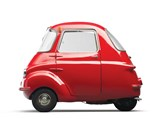 1959 Scootacar Mk I  - $