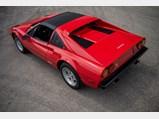1985 Ferrari 308 GTS QV  - $