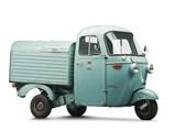 1963 Vespa Ape  - $