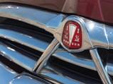 1951 Hudson Commodore Custom Convertible Brougham  - $Photo: Teddy Pieper - @vconceptsllc
