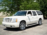 2004 cadillac escalade esv custom by canepa designs auburn fall 2020 rm auctions rm sotheby s