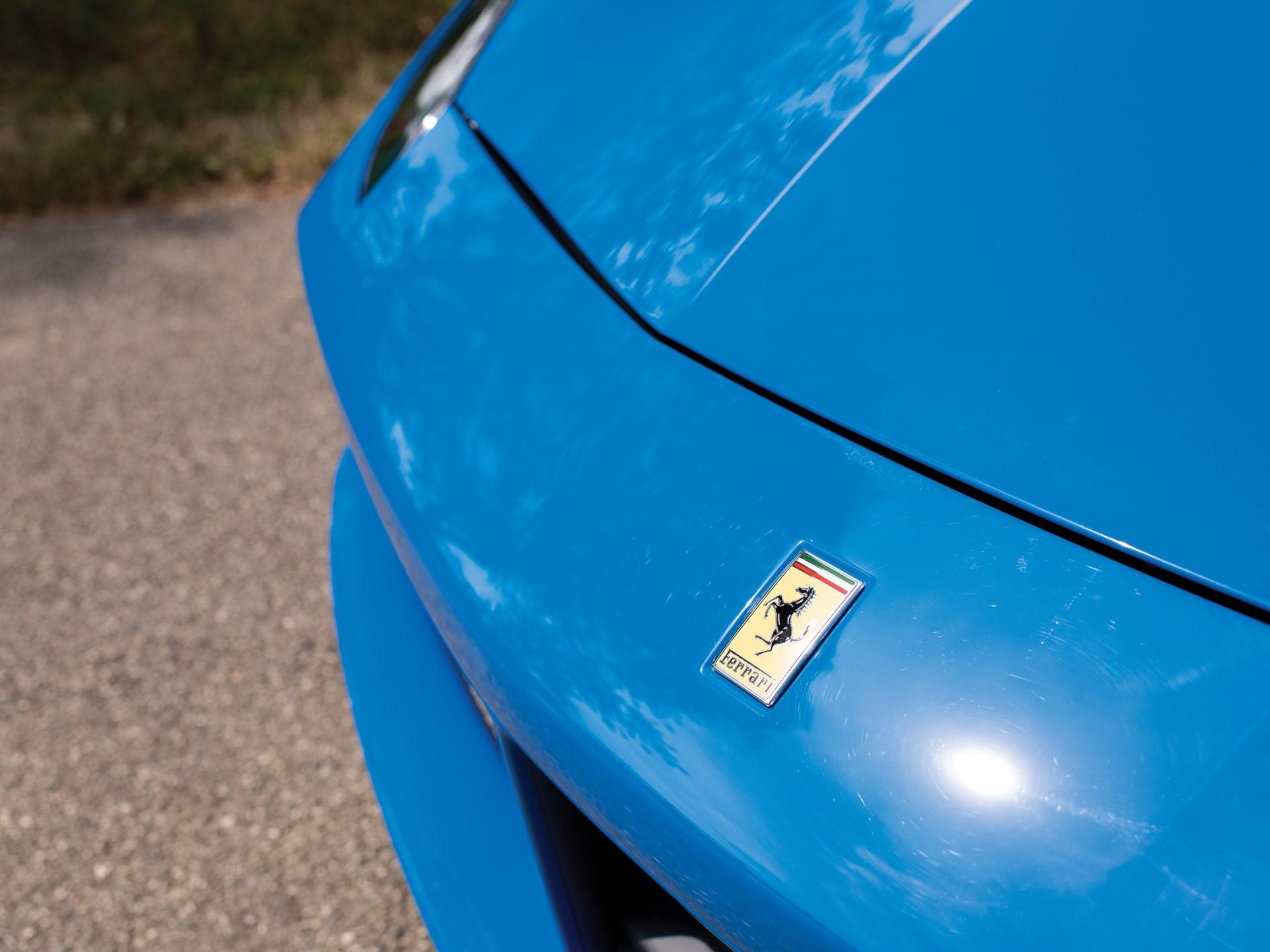 2017 Ferrari 488 GTB 70th Anniversary