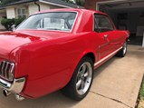 1965 Ford Mustang Coupe  - $