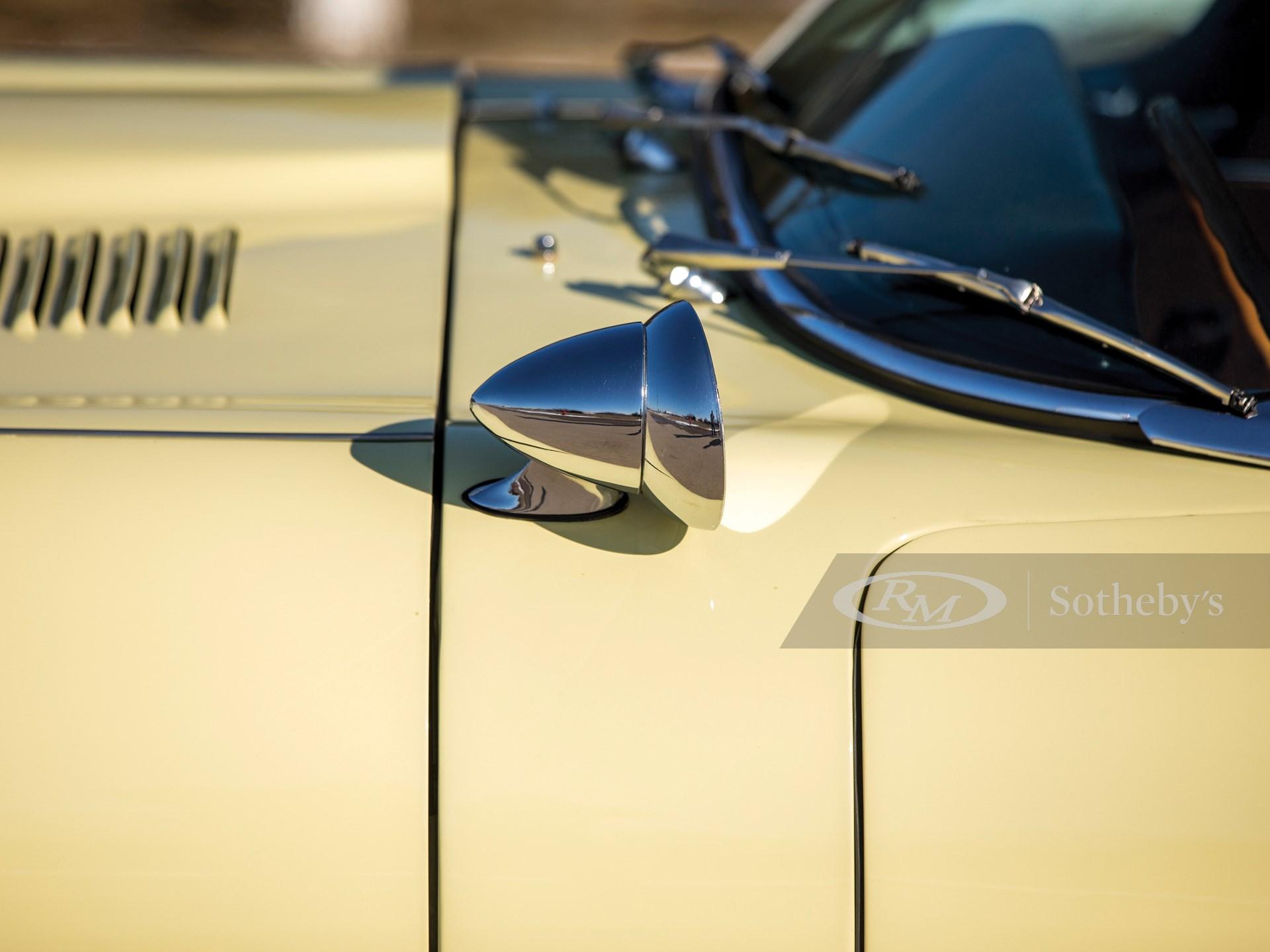 1967 Jaguar E-Type Series 1 4.2-Litre Roadster  -