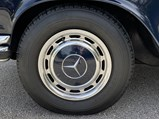 1969 Mercedes-Benz 300 SEL 6.3  - $