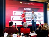 Behind the Scenes Experience with Scuderia Ferrari at a 2021 Formula 1 Grand Prix - $