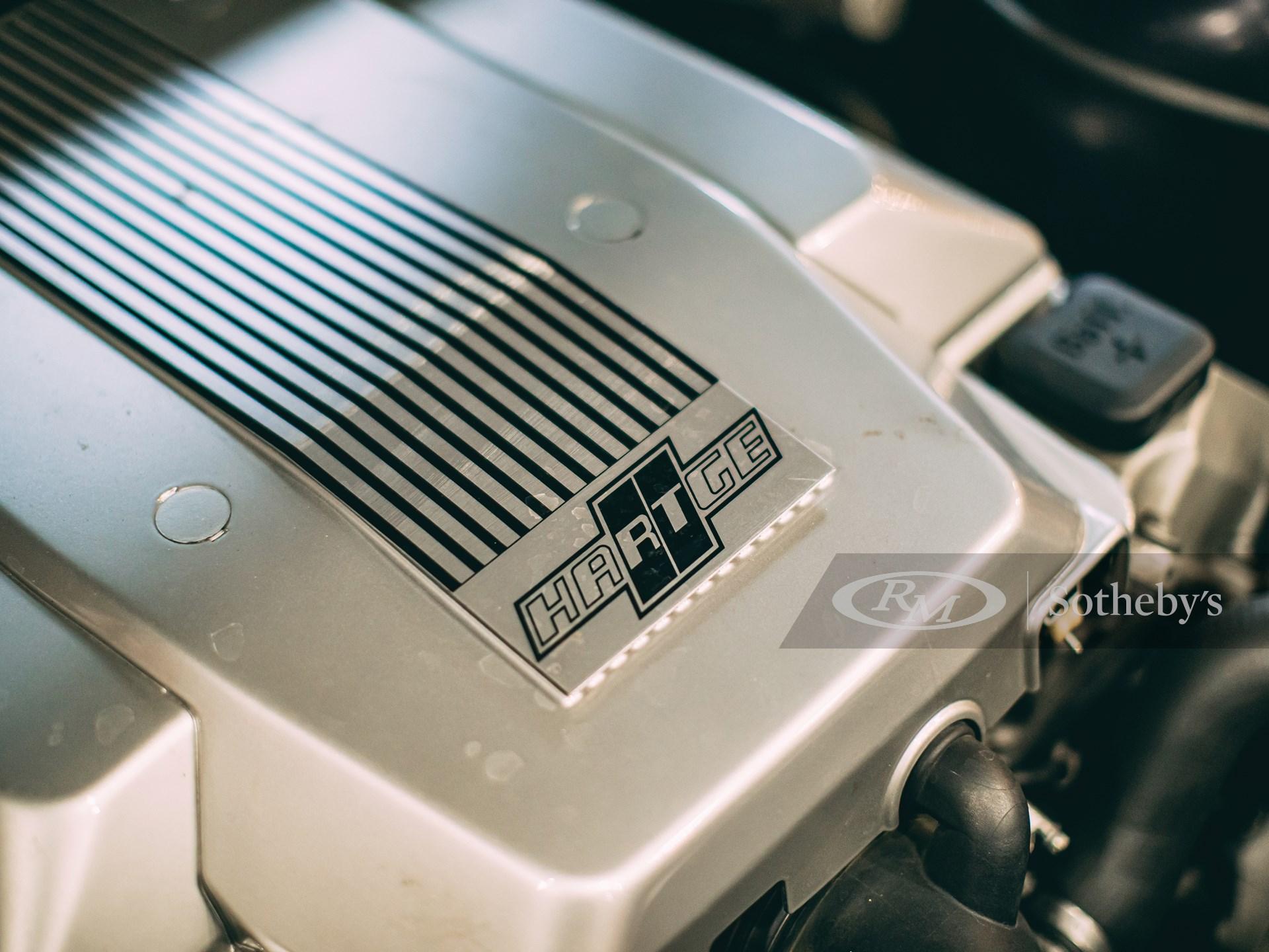 1997 Hartge Compact V8 4.7  -