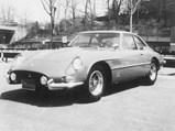 1962 Ferrari 400 Superamerica LWB Coupe Aerodinamico by Pininfarina - $Chassis no. 3949 SA at the 1967 FCA Annual Meet, Showboat Inn, CT.