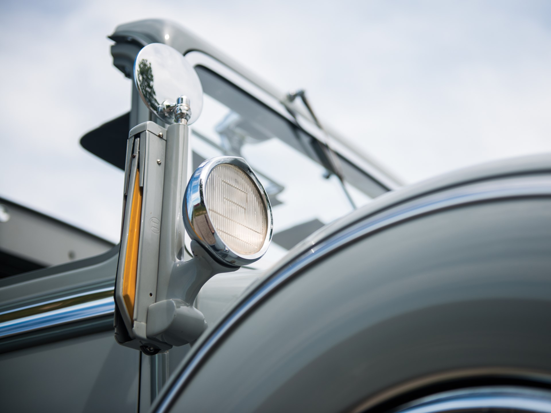1932 Duesenberg Model J Town Car by Kirchhoff