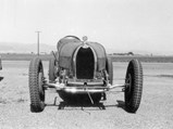 1925 Bugatti Type 35C Grand Prix  - $The complete Type 35C as discovered in Salinas, California, in 1958.