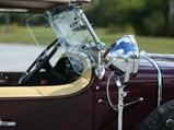 1929 Cadillac V-8 Sport Phaeton by Fisher - $