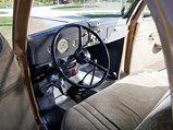 1935 Ford DeLuxe Three-Window Coupe  - $