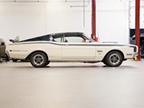 1969 Mercury Cyclone Spoiler Dan Gurney Special  - $
