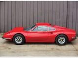 1970 Ferrari Dino 246 GT by Scaglietti - $