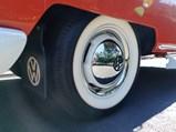 1960 Volkswagen Deluxe '23-Window' Microbus  - $