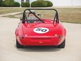 1967 Alfa Romeo 'Duetto' Spider Race Car  - $
