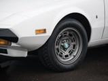 1974 De Tomaso Pantera by Ghia - $