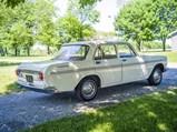 1966 Toyota Crown Deluxe  - $
