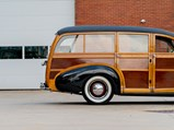 1940 Oldsmobile Dynamic Series 70 Station Wagon Prototype by Mid-State - $