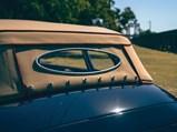 1937 Cord 812 Supercharged Phaeton  - $