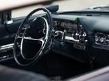 1957 Cadillac Eldorado Brougham  - $
