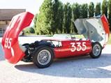 1955 OSCA MT4-2AD 1350 by Morelli - $