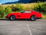 1966 Ferrari 275 GTB Alloy by Scaglietti - $