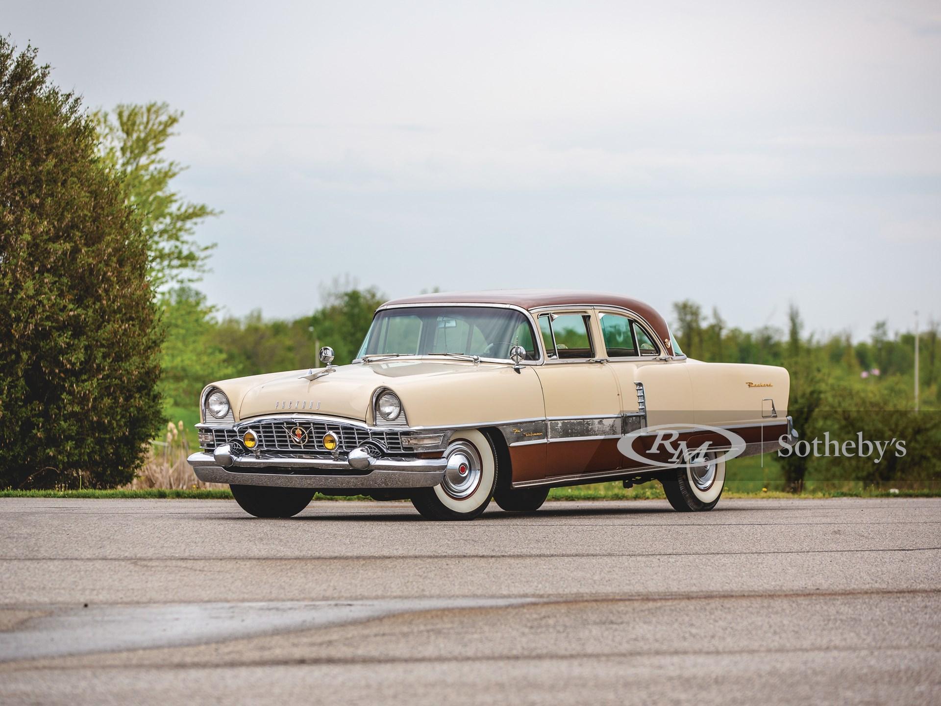 1955 Packard Patrician Sedan