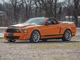 2007 Ford Shelby GT500 Super Snake Convertible  - $