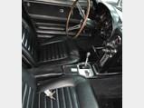 1966 Chevrolet Corvette Sting Ray Convertible  - $