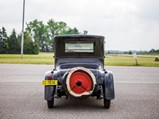 1920 Studebaker Light Six Coupe  - $