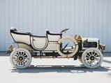 1906 White Model F Steam Touring  - $