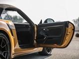 2019 Porsche 911 Turbo S Cabriolet Exclusive Series  - $