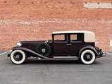1931 Cord L-29 Brougham  - $